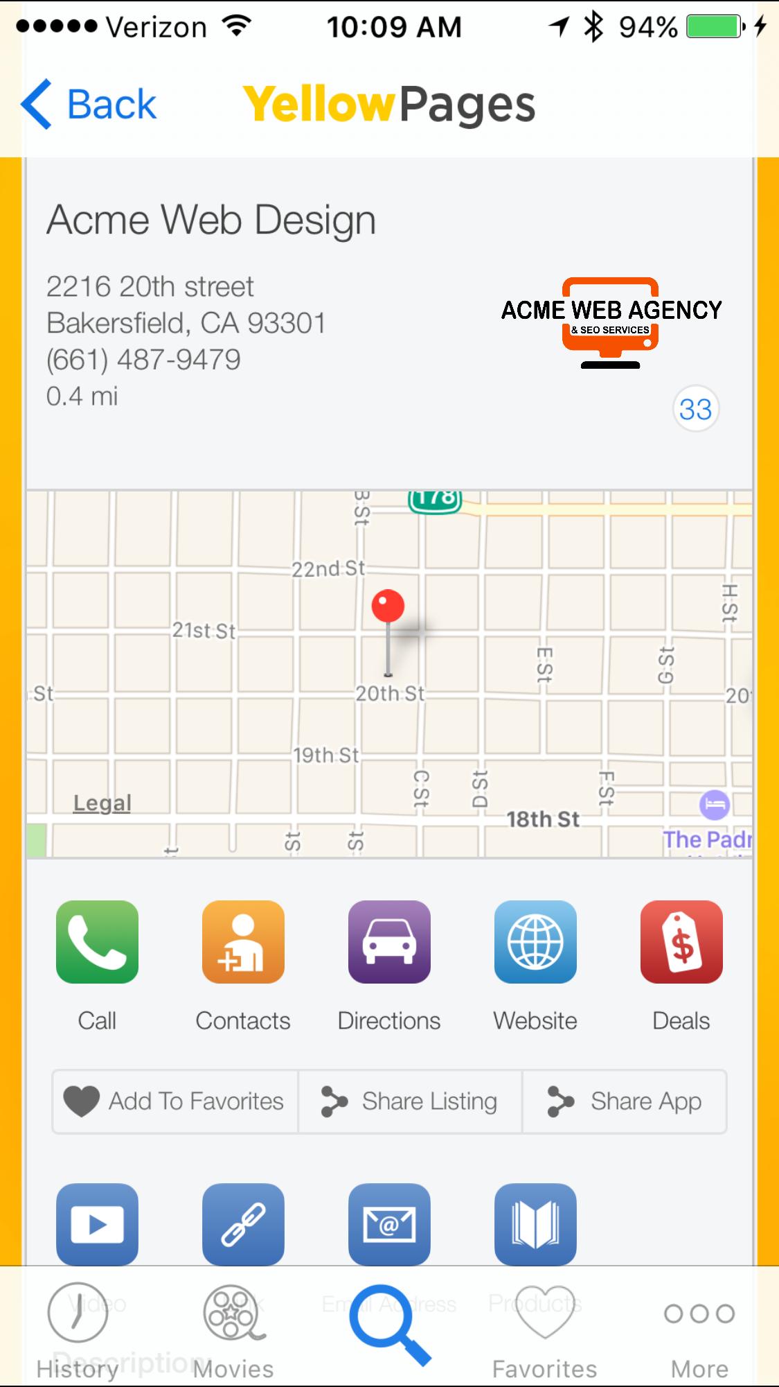 Bakersfield Web Design, SEO Specialist, Logo Design, Google Business